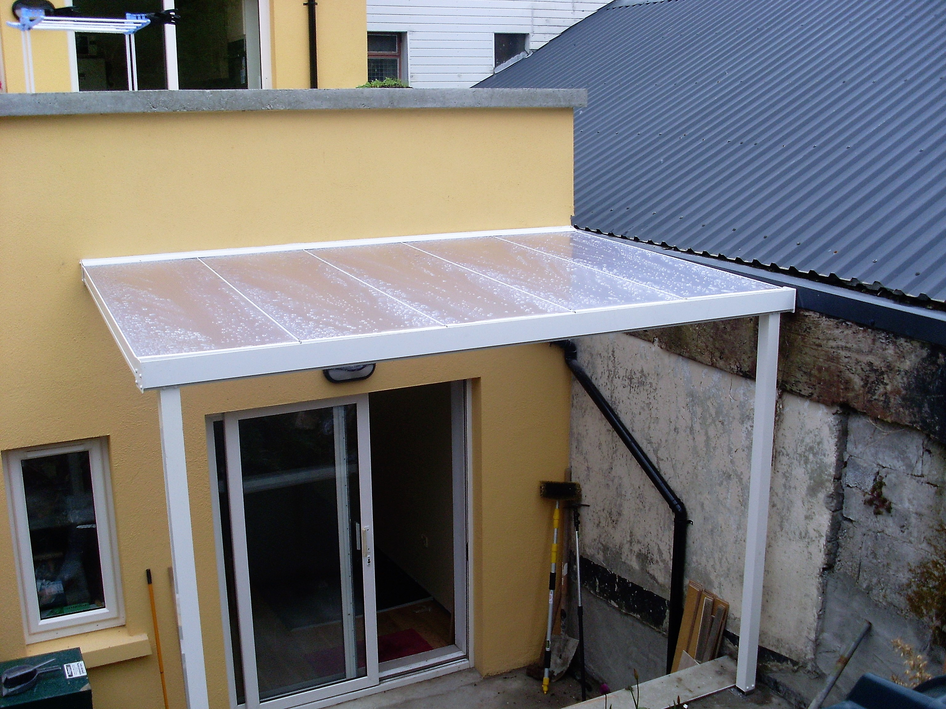 Roof Cladding Galway Amp Copper Roof Cladding Stolen From Roof