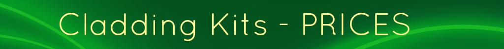 Cladding Kits Prices STRIP