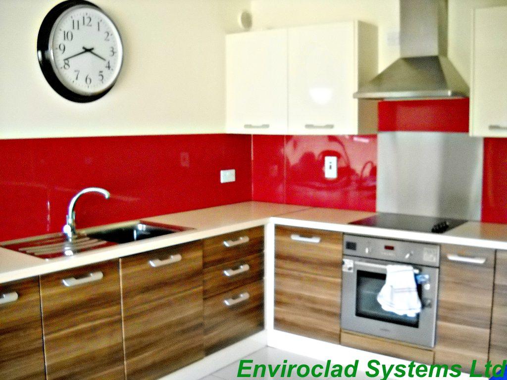 Enviroclad Colour PVC