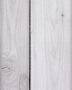 White Timber PVC panel