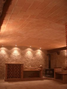 Stone Imitation Panel