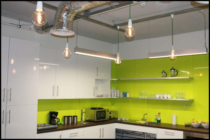 Colour PVC wall sheets (3)
