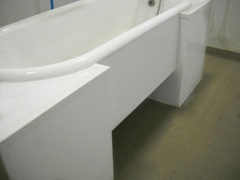 2.5mm Hygienic PVC Sheeting