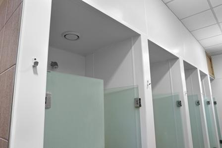 2.5mm Hygienic PVC Sheeting
