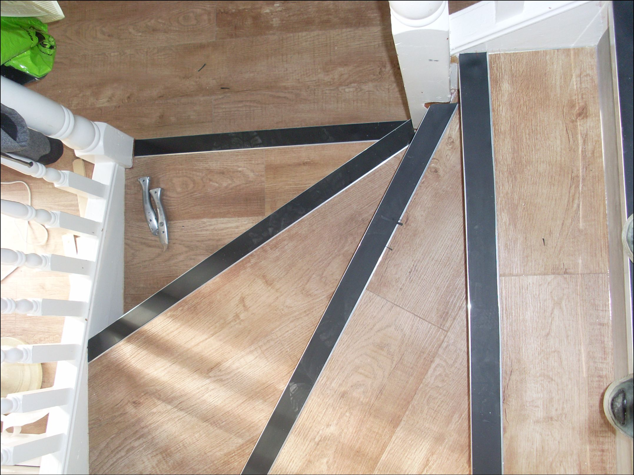 click flooring and stairs (4)