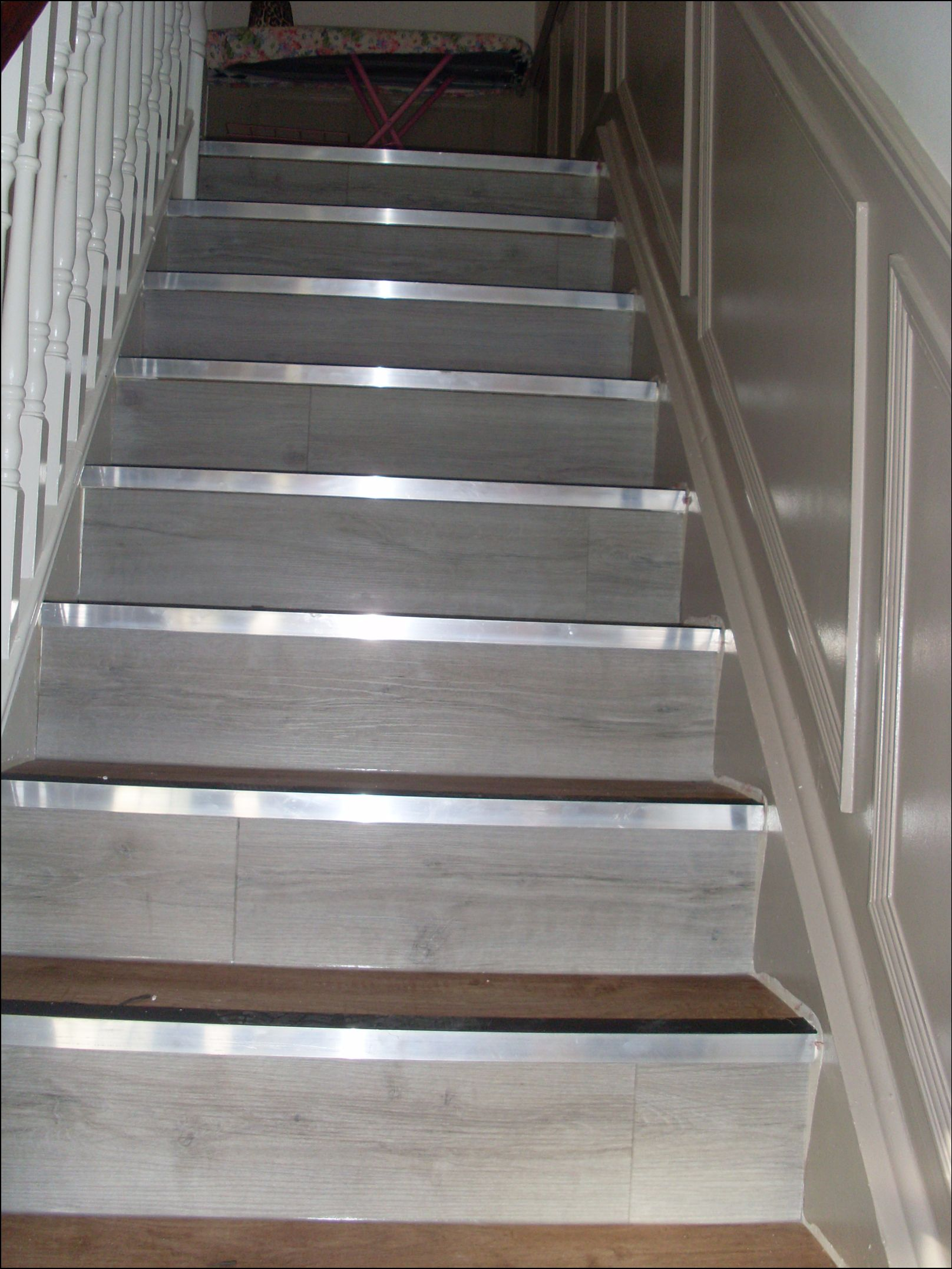 click flooring and stairs (5)