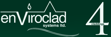 Enviroclad – 4 Claddings – Hygienic Cladding, PVC, Decorative, Total Stone, Sibu