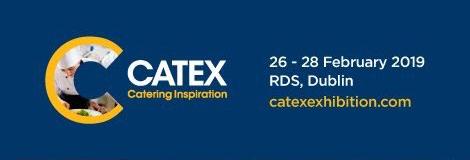 CATEX 2019 Banner