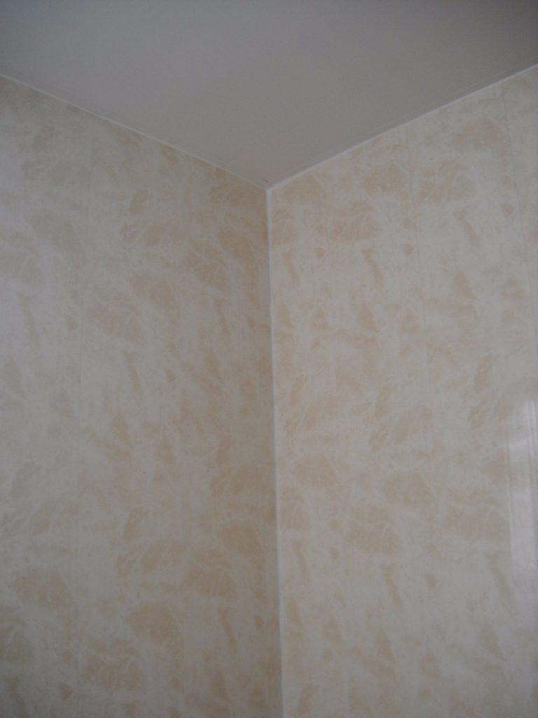 pvc bathroom panel