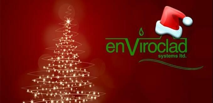 Mery Christmas! | Enviroclad - Hygienic & Decorative PVC Cladding ...