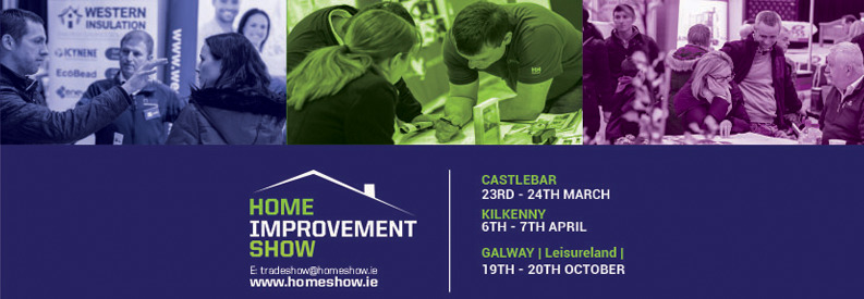 Home Improvement Show 2019