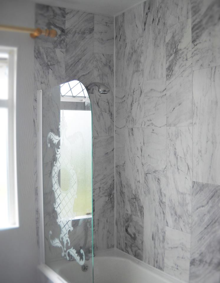 Bon Pvc Bathroom Cladding Pvc Bathroom Panels