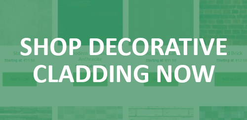Shop Decorative Cladding Now