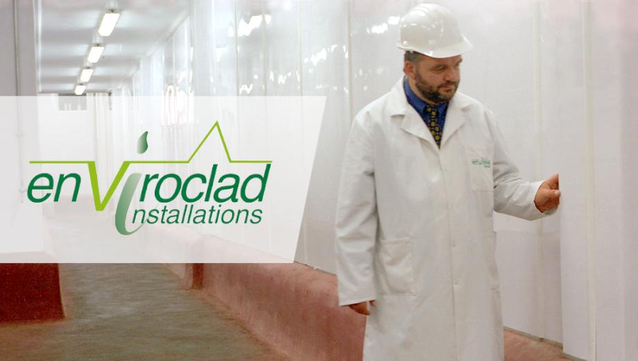 Enviroclad Installations