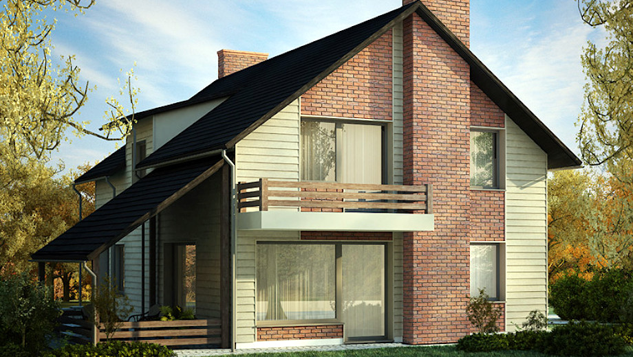 Enviroclad Brick and Stone Exterior Cladding | Enviroclad - Hygienic