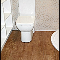 Clever Click Flooring and PVC Panels