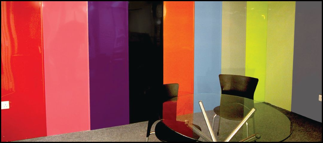 Colourline Enviroclad Hygienic Pvc Cladding Panels