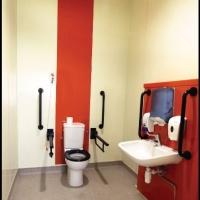 Colour PVC wall sheets (7)