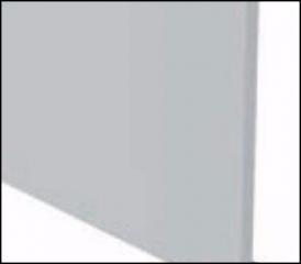 Fascia - Square Edge
