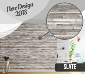 Slate New Design