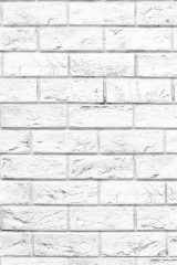 White Brick PVC panel thumbnail