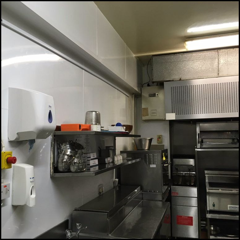 Pvc Wall Coverings For Commercial Kitchen Enviroclad